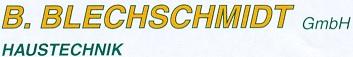 Preview von B. Blechschmidt GmbH