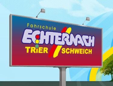 Preview von Fahrschule Echternach