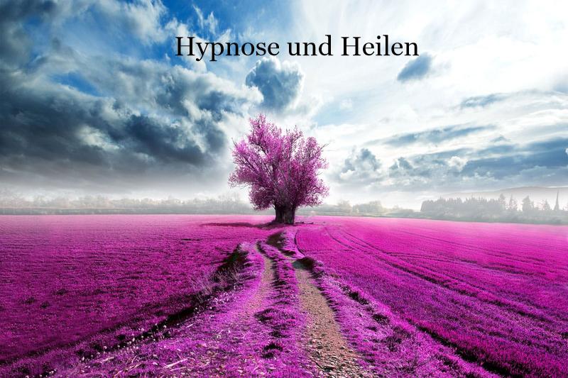 Preview von Hypnose und Heilen Rebecca Folkers