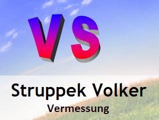 Preview von Öffentlich bestellter Vermessungsingenieur - Volker Struppek